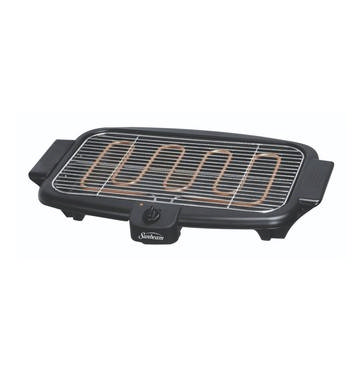 Sunbeam Electric Health Grill Todae
